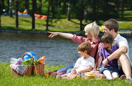 summer-family