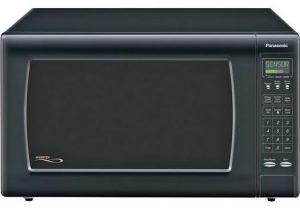 panasonic inverter microwave oven manual